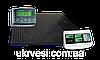 Весы платформенные Jadever JBS-700P-1000(1515)