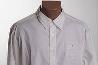 Switcher рубашка белая д/р размер L ПОГ 57 см б/у , фото 1