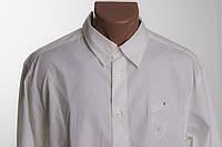 Switcher рубашка белая д/р размер L ПОГ 57 см б/у