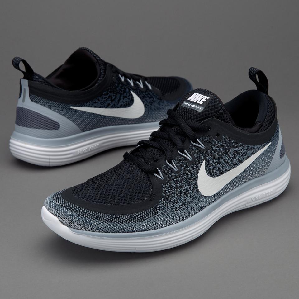 a2cfe688 Кроссовки Nike Free Run Distance 2 863776-001 (Оригинал) - Football Mall -