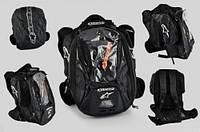 Сумка на бак-рюкзак (на магнитах) Alpinestars Tech Aero tank bag