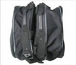 Бічні сумки - кофри для мотоцикла Tanked 2х35л, фото 5