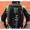 Мото-рюкзак Monster Energy
