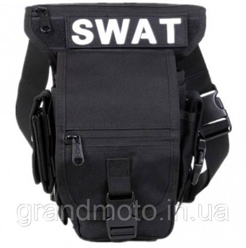 Набедренная сумка водостойкая SWAT