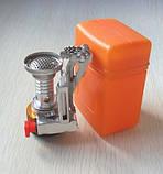 Газовая горелка невыносная для кемпинга, фото 5