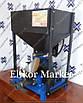 Экструдер зерновой для кормов шнековый ЭГК50кг/час, фото 4