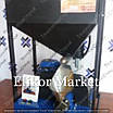 Экструдер зерновой для кормов шнековый ЭГК50кг/час, фото 6