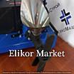 Экструдер зерновой для кормов шнековый ЭГК50кг/час, фото 7