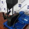 Экструдер зерновой для кормов шнековый ЭГК50кг/час, фото 2