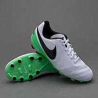 Копы Nike Kids Tiempo Legend VI FG, Код - 819186-103