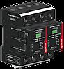 Комбинированный грозовой разрядник УЗИП SALTEK FLP-B+C MAXI VS/2