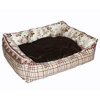 Лежак-диван для собак и кошек Haustier Provence B
