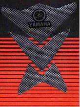 Наклейка на бак Yamaha тип 2