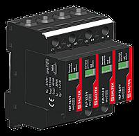 Ограничитель перенапряжения УЗИП SALTEK FLP-12,5 V/4 S, фото 1