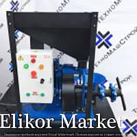 Экструдер зерновой для кормов шнековый ЭГК80кг/час