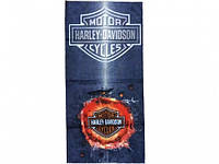 """Универсальная бандана Баф (buff) """"Harley Davidson"""""""