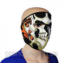 Мото / лижна маска неопренова Eagle
