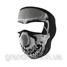Неопренова захисна маска на обличчя
