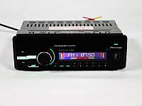 Автомагнитола Pioneer 1085 B съемная панель USB+SD+AUX
