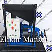 Экструдер зерновой для кормов шнековый ЭГК100кг/час, фото 2