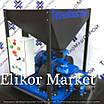 Экструдер зерновой для кормов шнековый ЭГК100кг/час, фото 5