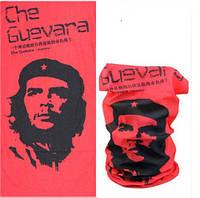 Универсальная бандана Баф (buff) Че Гевара