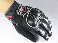 Летние мото перчатки probiker 2