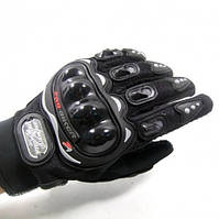 Летние мотоперчатки пробайкер размер М, L, XL