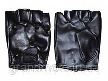Рукавички без пальців один розмір S/M )