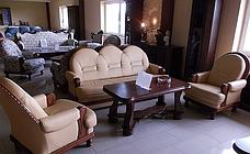 "Классический мягкий диван ""CONSUL"" (185 см), фото 2"
