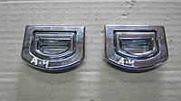 Крепление сетки багажника AUDI A4, B6, 1J0864203