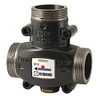 """Трехходовой термостатический клапан ESBE VTC512 DN32 1 1/2"""" 50°C НР (Эшби) 51022000"""