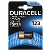 Батарейки Duracell - Ultra Lithium 123 / CR123A Li-Ion 3V 1/10/50шт
