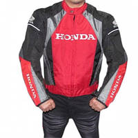 Мотокуртка Honda текстиль, фото 1