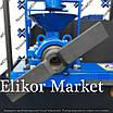 Экструдер зерновой для кормов шнековый ЭГК150кг/час, фото 4