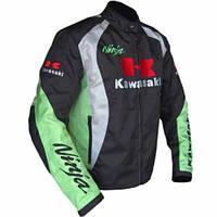 Мотокуртка Kawasaki Monster (текстиль)