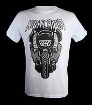 Бавовняна футболка Hot Heads 08