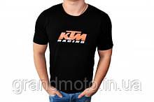 Футболка KTM Racing (стрейч) M L XL