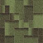 Малахит (зелёный + чёрный)
