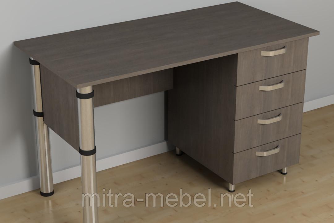 Офисный стол c-220 (1200*600*726h)