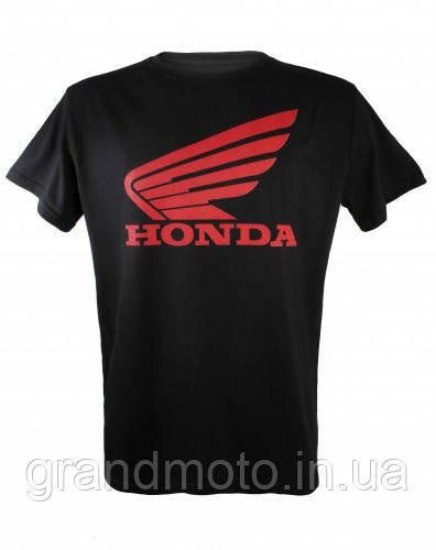 Хлопковая футболка Hot Heads 20