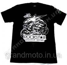 Футболка для мотоциклістів Alpinestars Rockstar