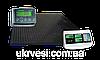 Весы платформенные Jadever JBS-700P-3000(1515)