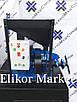 Экструдер зерновой для кормов шнековый ЭГК200кг/час, фото 2
