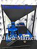 Экструдер зерновой для кормов шнековый ЭГК200кг/час, фото 3