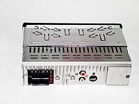 Автомагнитола пионер Pioneer 1090 съемная панель Usb+Sd+Fm+Aux, фото 5