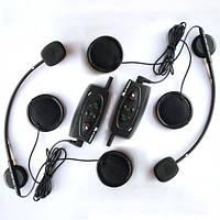 Bluetooth интерком 500M до 3 человек (цена за шт), фото 1