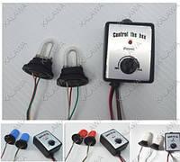 Стробоскопы газорозрядные для мотоцикла с регулятором, фото 1