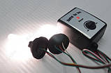 Стробоскопы газорозрядные для мотоцикла с регулятором, фото 2