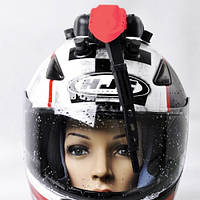 Дворник для очистки стекла шлема, фото 1